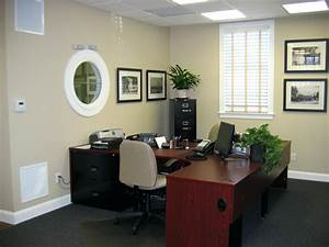22 Best Colors For An Office For Home Interior