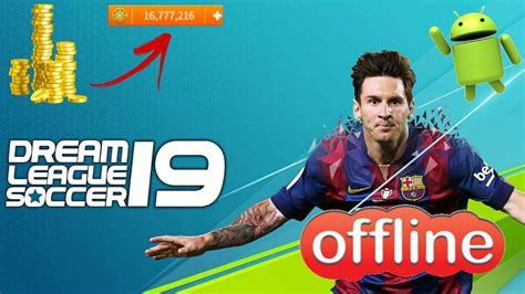 How to download, install an apk and fix related issues. Dream League Soccer 2019 MOD APK v6.01 Download