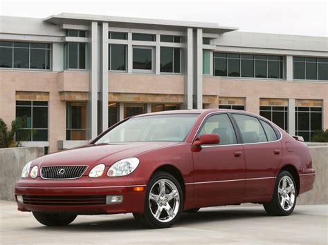 Lexus Gs 430 by Lexus Gs430 2000 2001 2002 2003 2004 седан 2
