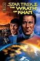 TrekInk: Early Review – Star Trek II: The Wrath of Khan #1 ...