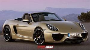 2016 Porsche Boxster Release Date, Changes, Specs, Price