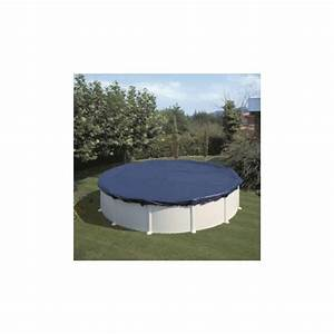 couverture d39hivernage hiver piscine gre ovale 930 x 560 mm With bache hivernage piscine hors sol ovale