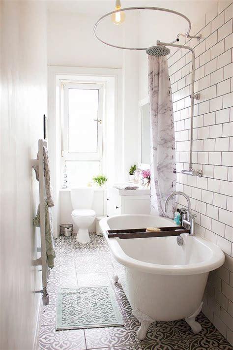 Small Bathroom Ideas Clawfoot Tub by 15 Beautiful Bathroom Ideas
