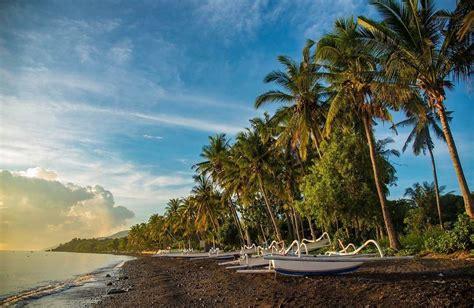 The Beautiful Bali Shot In Tulamben Bali Indonesia