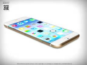 iphone 6 design iphone 6 concept design imagines a curvier apple smartphone