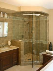 bathroom glass shower ideas like the shower with the glass tiles traditional bathroom design pictures remodel decor and