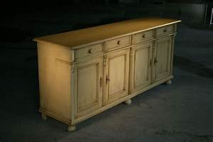 Made Com Sideboard : hand made country style white kitchen hutch buffet by ~ Michelbontemps.com Haus und Dekorationen