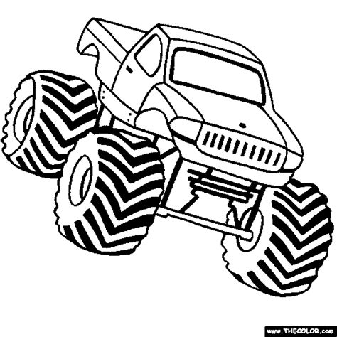 mud truck clipart    clipartmag