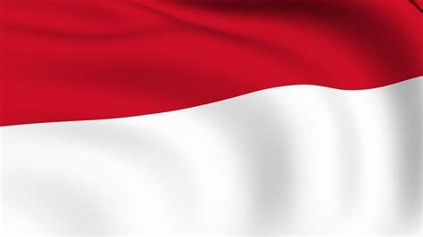 Indonesia Flag Wallpapers Top Free Indonesia Flag