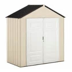 rubbermaid big max junior 3 ft 5 in x 7 ft storage shed