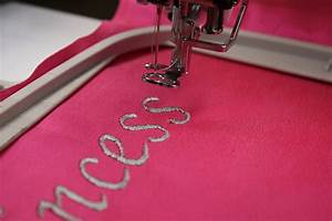 How to embroider archives angela wolf for Sewing machine that does letters