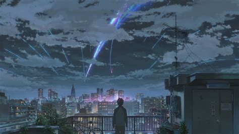 Kimi No Na Wa Kimi No Na Wa Images Kimi No Na Wa Hd Wallpaper And