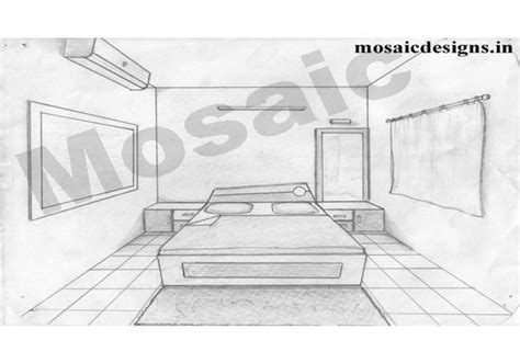 toilet drawing  point perspective