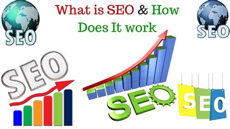 What Is Seo Optimisation by What Is Seo And How Does It Work Search Engine