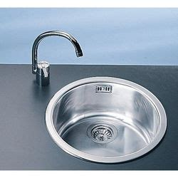 siphon evier cuisine evier rond inox