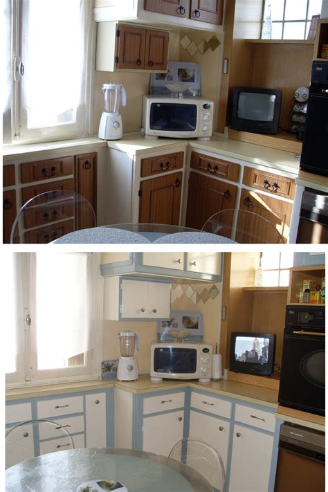 customiser meuble cuisine customiser chaise formica relooker des meubles de cuisine