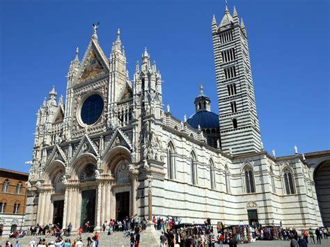 Interno Duomo Di Siena by Duomo Di Siena Cattedrale Di Santa Assunta