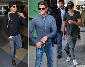 These Stylish Guys Were The Best Thing To Happen To 2013 | HuffPost