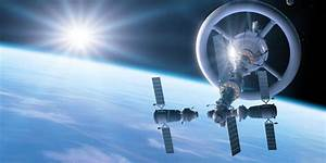 Can We Actually Create Artificial Gravity In Space? Here ...