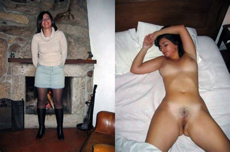 New Dressed Undressed Wives Brides Girlfriends Pics