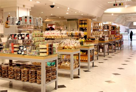 cuisine shop selfridges food oxford shopping