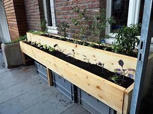 Terrasse Günstig Bauen : urban gardening hochbeet selber bauen eine bauanleitung ~ Lizthompson.info Haus und Dekorationen