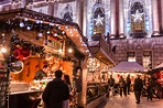 13 of the best Christmas Markets in Britain | VisitBritain