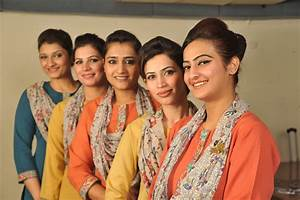 PIA all set to Re-Style their Ground and Cabin Crew ...