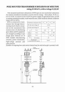 Wiring Diagram Pole Mount Transformer
