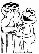 Elmo Birthday Pict...Elmo Birthday Coloring Pages