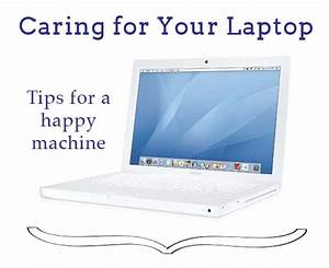 Blog Guidebook  How To Clean Your Screen And More Laptop Safety Tips