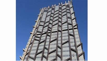 Commercial Facades Facade Wadala India Building