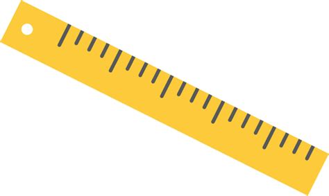 Ruler Clipart Ruler Png Transparent Free Images Png Only