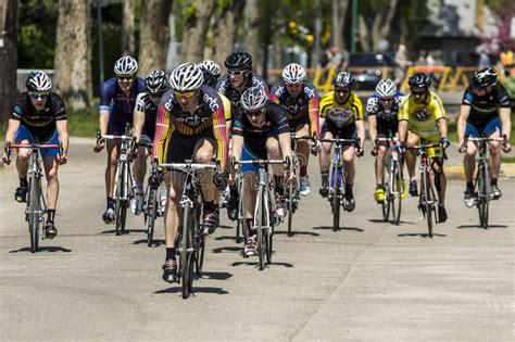 bikes  broadway  editorial photo image  rider