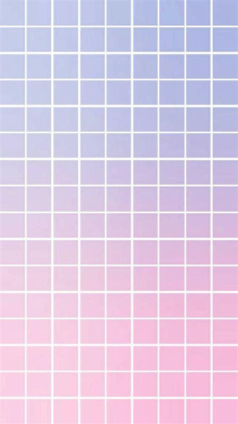 grid aesthetic phone wallpapers