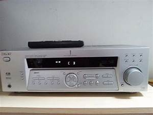 Sony Home Theater 5 1 Amplifier