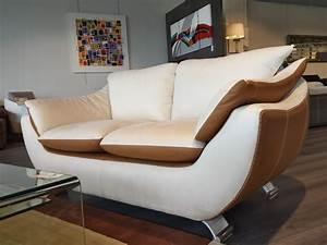 canape design cabest cuir et tissus fabrique en italie canapes With canapé cuir fabriqué en france
