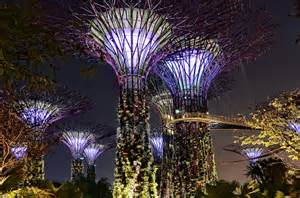 Singapore Gardens by the Bay Hotel
