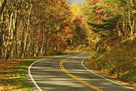bureau vall drive best scenic autumn drive winners 2015 10best readers