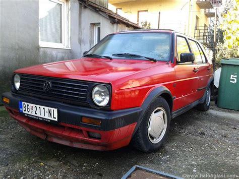 Gambar Mobil Volkswagen Golf by Foto Mobil Vw Golf Gti Gambar 08