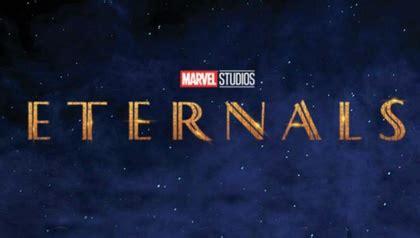 Marvel Ungkap Hubungan Thanos dengan The Eternals – Timlo.net