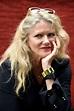 Actress Barbara Sukowa attends 'Vor Der Morgenrote-Stefan ...