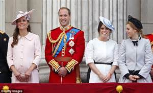 Prince Charles insists Beatrice and Eugenie don't deserve ...