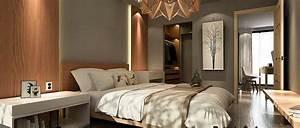 Wie Dekoriere Ich Mein Schlafzimmer : wie richte ich mein schlafzimmer schlaff rdernd ein ~ Michelbontemps.com Haus und Dekorationen