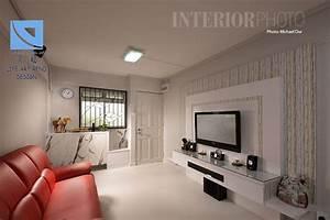 bedok 3 room flat interiorphoto professional With interior design ideas 1 room kitchen flat