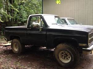 Find Used 1982 K5 Blazer  330hp Chevy Performance Crate