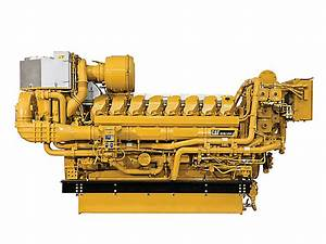 Caterpillar Engine  Wiring Diagrams  Error Codes