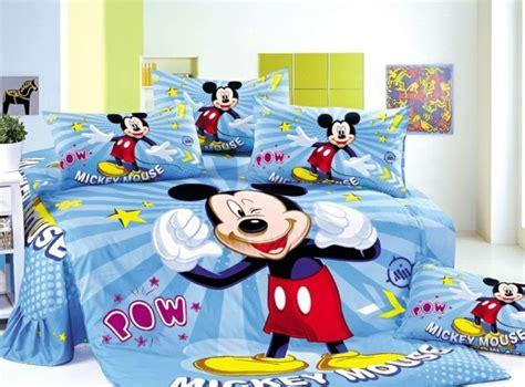 45 Tolle Mickey Mouse Bettwäsche! Archzinenet