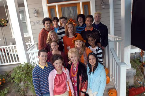 Halloween Town Casts by Halloweentown An Interview With Judith Hoag Oct31st Org