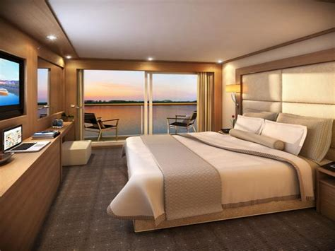 River Cruise Ships With Single Cabins | Detland.com